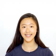 Soo Kyeong Kim '19