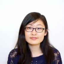Christie Yu '18