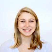 Olivia Gieger '17