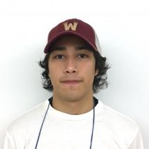 Abel Sanchez '18