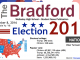 The Bradford's Top 5 this week covers the 2016 Election.