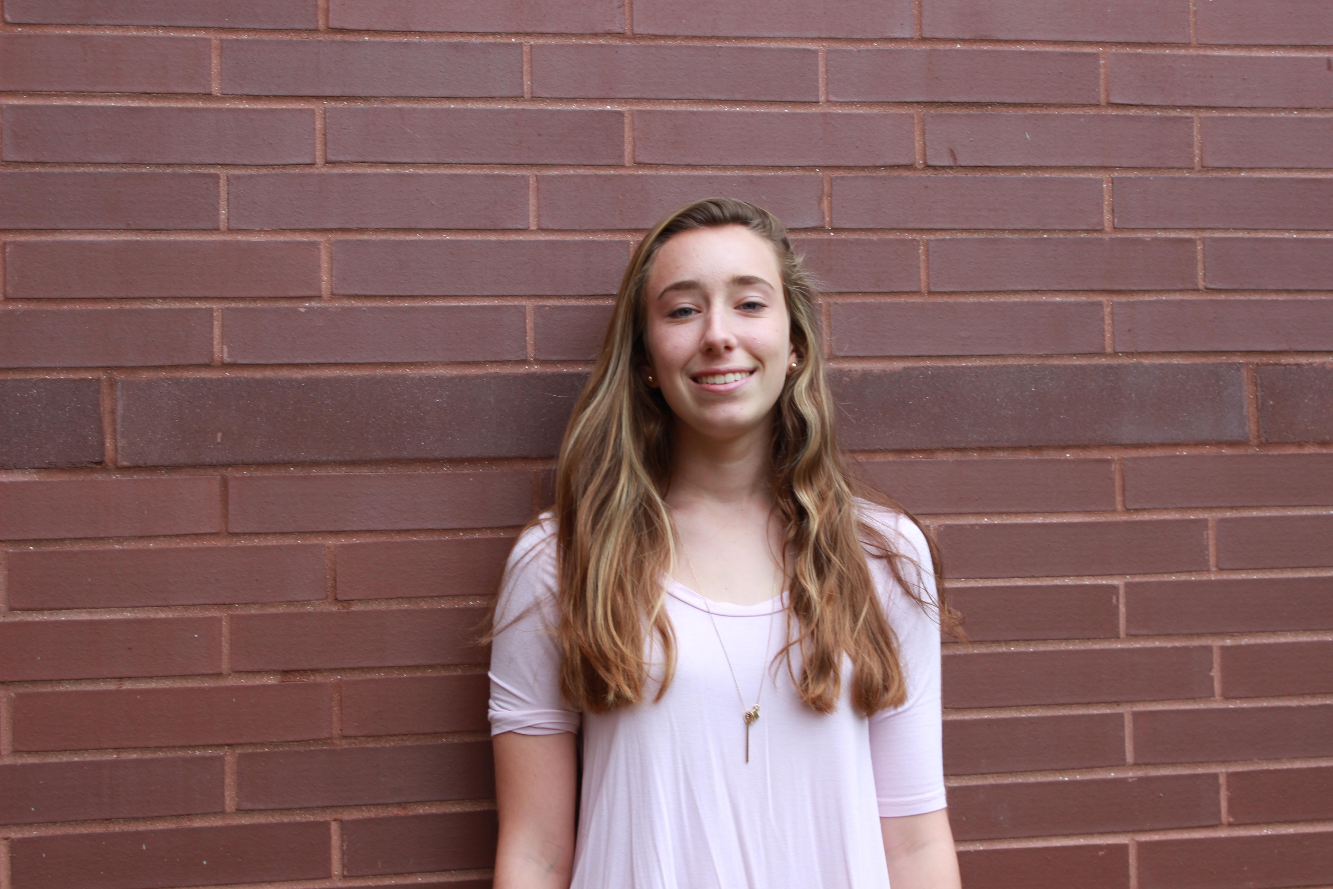 Samantha Kizner '19