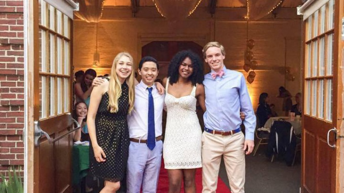 Students elect new class officers for next year | The Bradford
