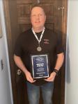2020 MIAA Coach of the Year John Griffith
