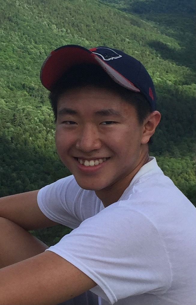 Howard Xu '23